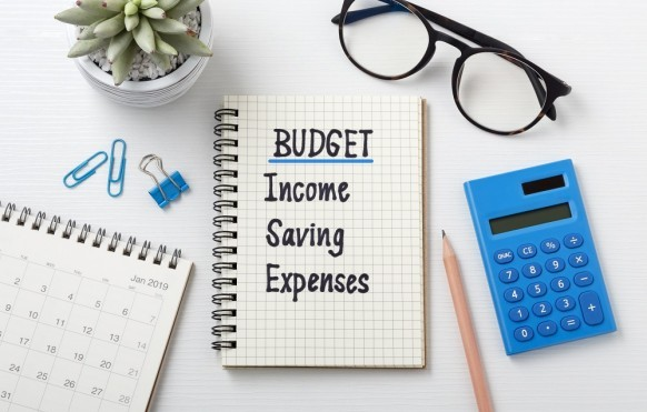 Why is it important to organize your budget
