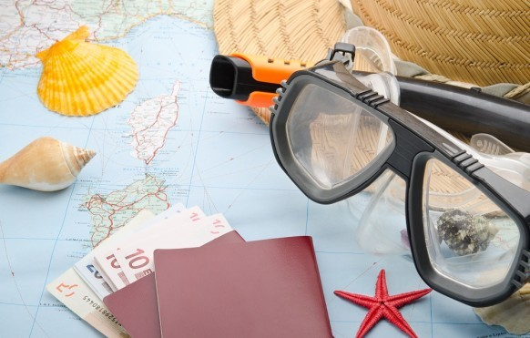 How to calculate your summer vacation abroad financially