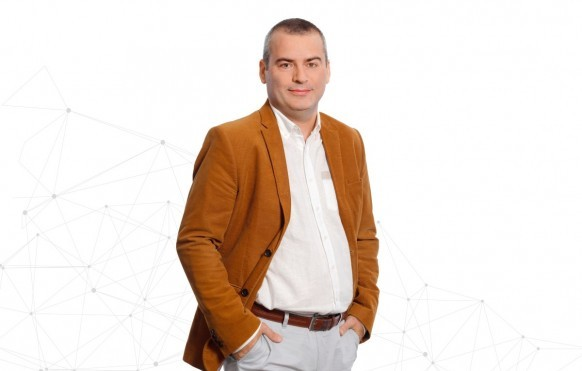 TBI Bank appoints Hinko Hinev as our new Head of Business Banking for Bulgaria