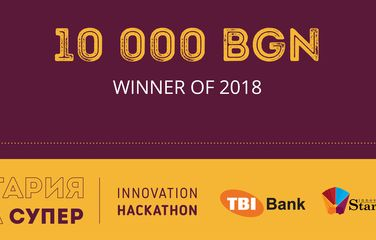 "TBI Bank becomes a general partner of ""Innovation Academy: Ideas 2018"""