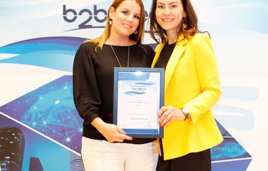 TBI Bank receives innovation prize for its eCommer