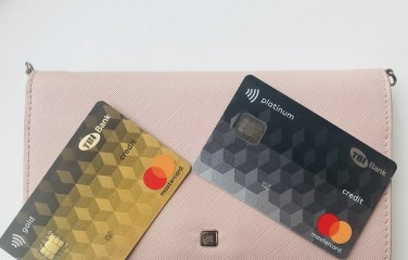 TBI Bank offering Mastercard's most advanced contactless cards